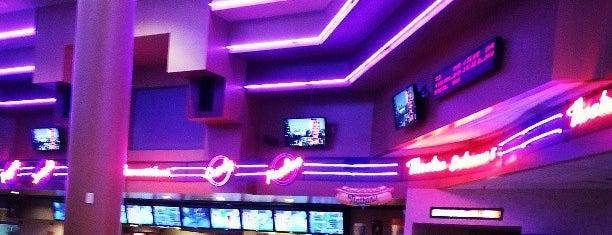 Regal Cinemas Promenade 13 is one of south bay beach cities.