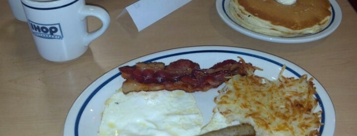 IHOP is one of Creative Innovations Cause Related Advertising.