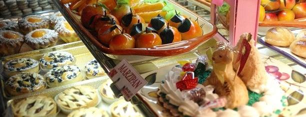 Pasticceria Bruno Bakery is one of Baker's Dozen - New York Venues.