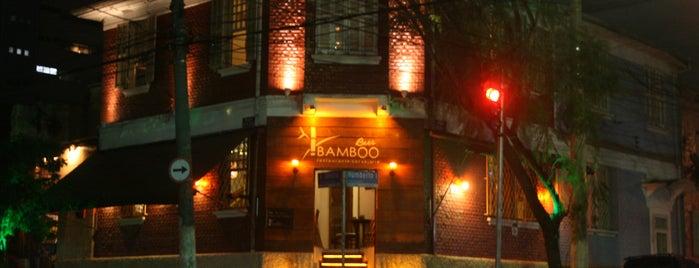 Beer Bamboo is one of Must-visit Bars in São Paulo.