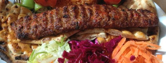 Teras Kebap is one of All-time favorites in Turkey.