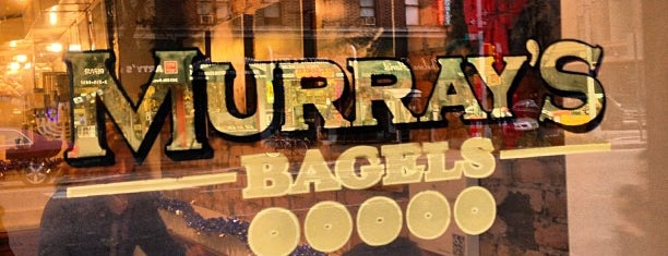 NY Bagels to Try