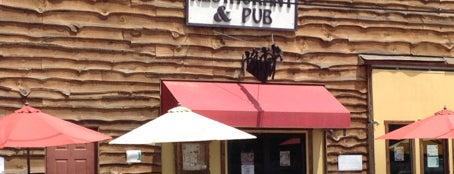 Falls City Restaurant & Pub is one of PA Shooflyer.