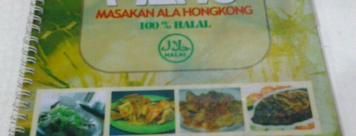 Mega Sari Laut is one of Top picks for Seafood Restaurants.