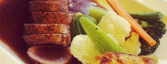 Şans Restaurant is one of Must-visit Food in Istanbul.