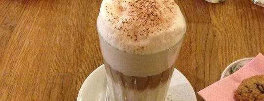 Café Paula is one of Berlin - It's time for brunch.