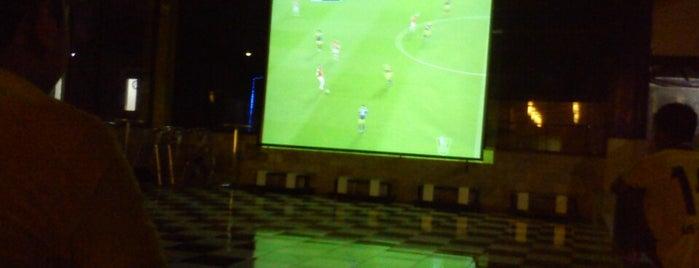 M-Sport Futsal is one of Lapangan Futsal.