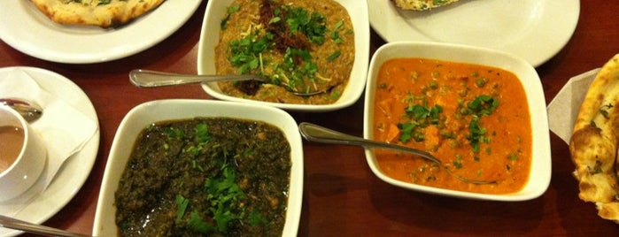 Shezan Pakistani & Northern Indian Cuisine is one of South Bay.