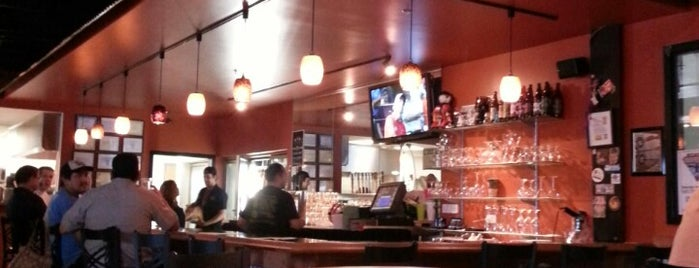 Two Brothers Tap House is one of Because Beer..