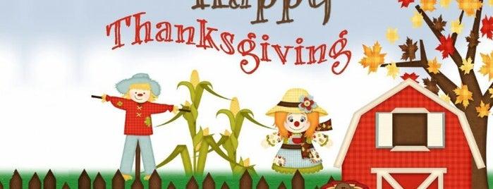 Thanksgivingpocalypse 2012 is one of Listpocalypse.