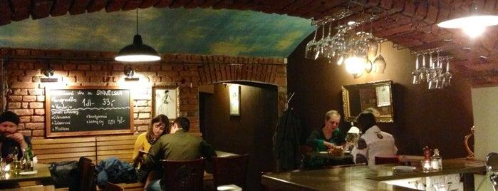Kofein is one of Vinohrady - kde jíst a pít.