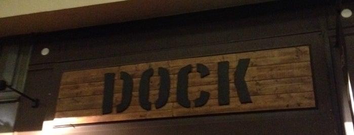 Dock is one of Bars du Jeudi.