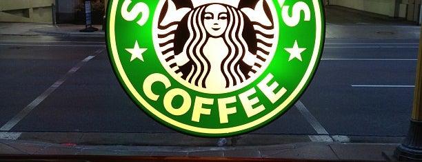 Starbucks is one of C2.