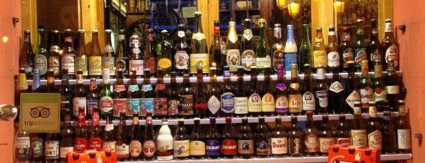 Cervecería La Mayor is one of Cervecerias.