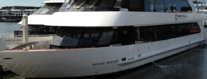 Naples Princess is one of Naples Boating.