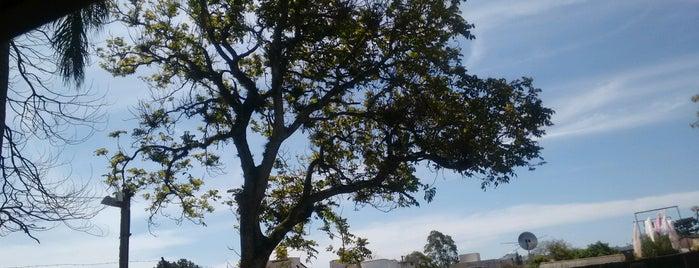 Ipanema is one of Ilustres e desconhecidos cantos de Porto Alegre.