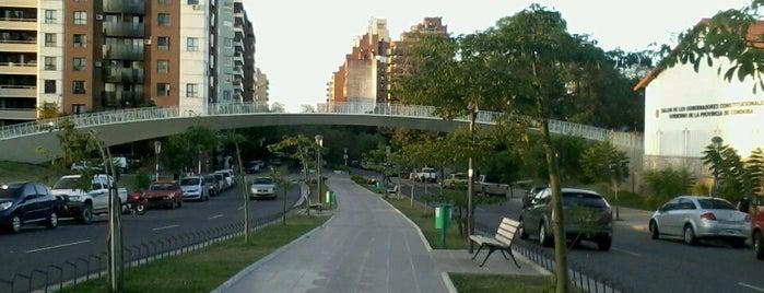 Parque Las Tejas is one of Places.