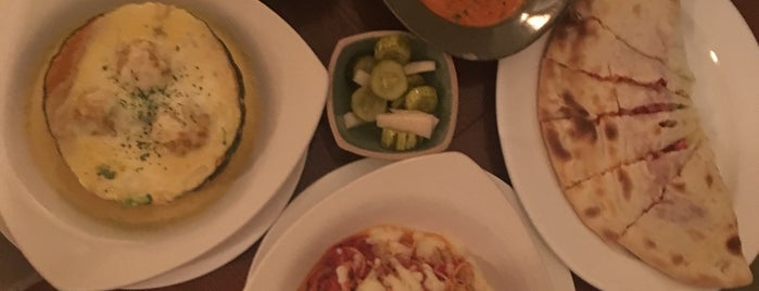 NOLITA Pasta & Pizza is one of 추천하는 맛집.