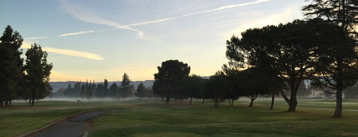 San Jose Municipal Golf Course is one of Top picks for Golf Courses.