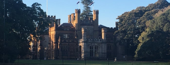Government House is one of Australia Trip.