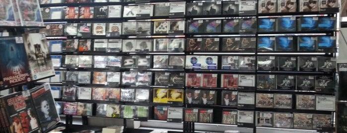 Fopp is one of Bin Flipping: Record Shops #vinyl.