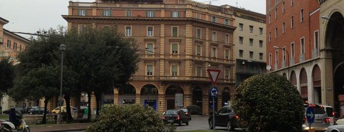 Piazza dei Martiri is one of Best places in Firenze, Italia.
