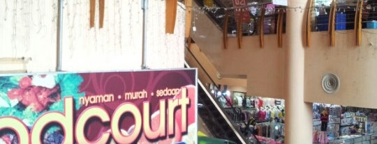 Pulogadung Trade Center is one of Malls in Jabodetabek.