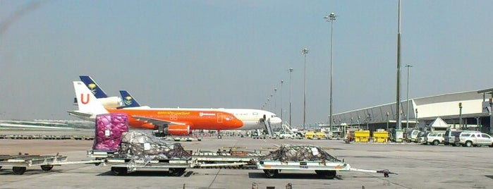 Stand 515 is one of TH-Airport-BKK-3.