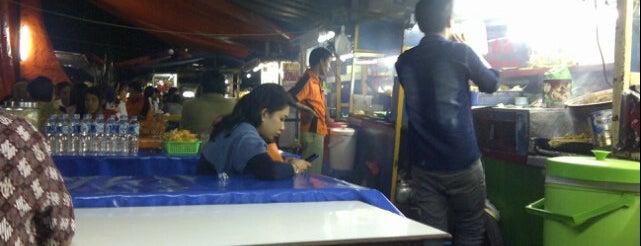 Jajanan benhil is one of Favorite Food.