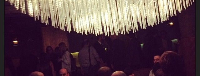 Gilded Lily is one of NYC Nightlife.