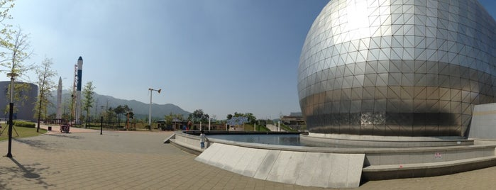 국립과천과학관 (Gwacheon National Science Museum) is one of Top picks for Museums.