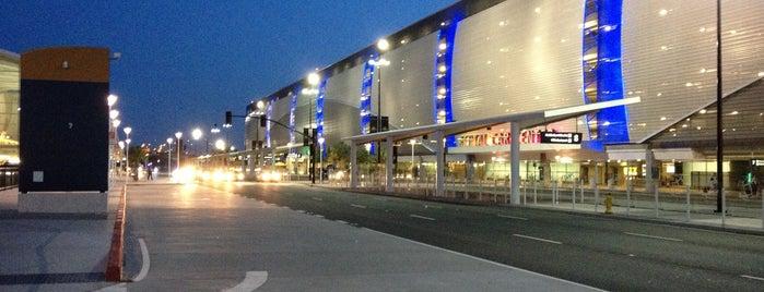 Norman Y. Mineta San José International Airport (SJC) is one of 에어.