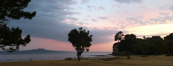 Browns Bay Beach is one of Guide to North Shore City's best spots.