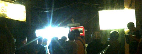 Roti Bakar 234 is one of Food Spots @Bandung.