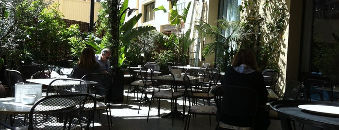 Chez Cocó is one of Must in BCN.