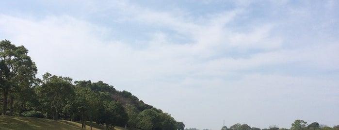 ジェイゴルフ霞ヶ浦 is one of ゴルフ場(茨城).