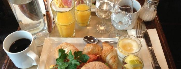 Café Divan is one of Lloyd's Paris.