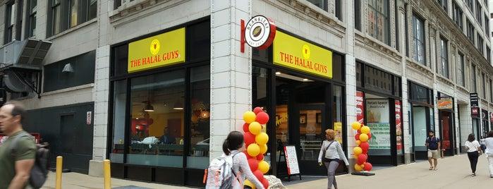 Best halal restaurants in chicago / Digital cameras for kids