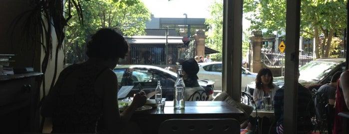 Kawa is one of Sydney Eats.