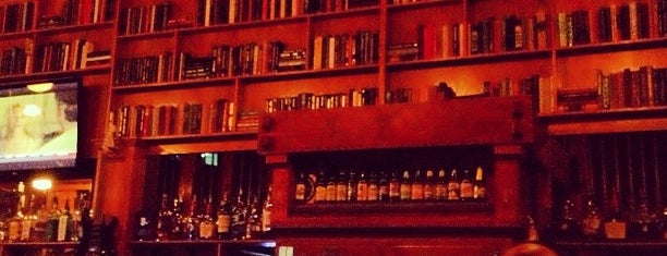 Library Bar is one of Must-visit Bars in Austin.