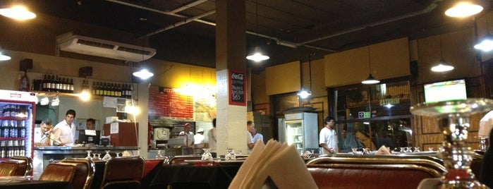 Pizzeria Pin Pun is one of Restos-Cerca.