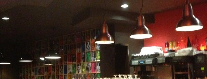 Indiana Café – Bonne Nouvelle is one of BURGER IN PARIS.