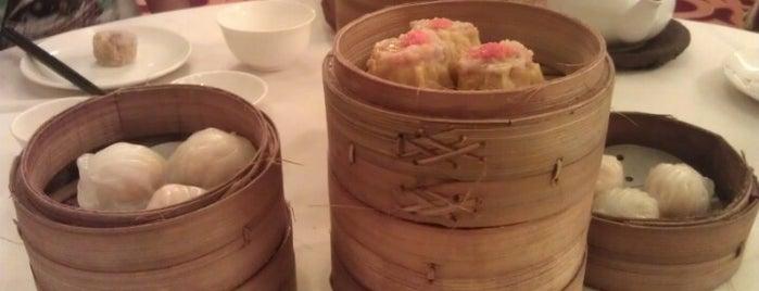 Sands Restaurant - Hongkong Dimsum is one of Favorite Food.