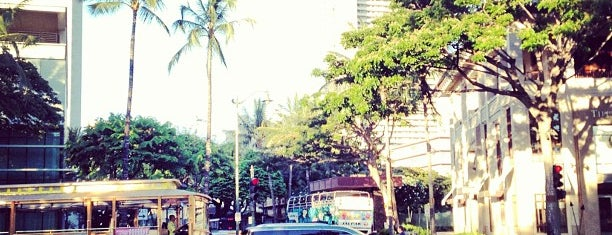 Waikīkī is one of Favorites, Waikiki.