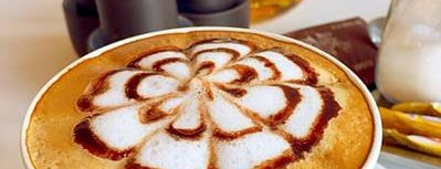 THE WISH COFFEE is one of ╭☆╯Coffee & Bakery ❀●•♪.。.