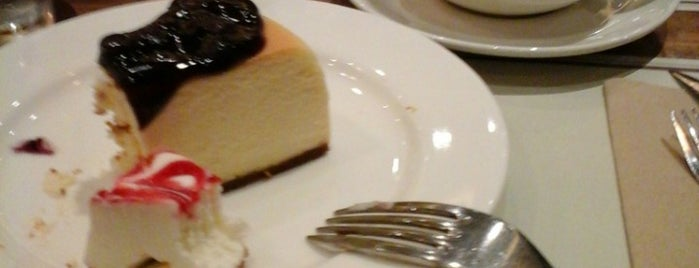 The Coffee Beanery (TCB) Unlimited is one of Must-visit Food in Mandaluyong City.