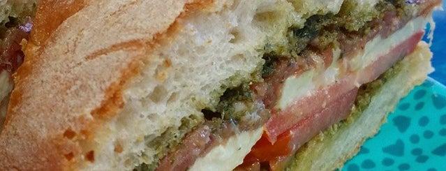 Baci Gelati is one of Must-visit Food in Fort Lauderdale.