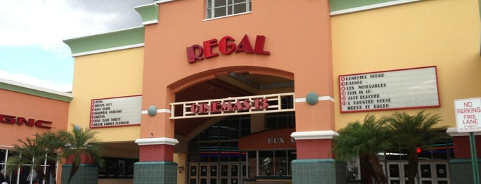 Regal Cinemas Westfork 13 is one of Ranking Chicago Movie Theaters.
