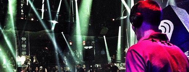 LIGHT Nightclub is one of @MJVegas, Vegas Life Top 100.