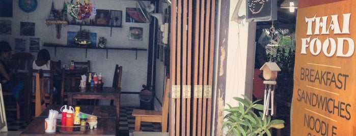 Tik @ Koh Tao is one of The 20 best value restaurants in Ko Tao, Thailand.
